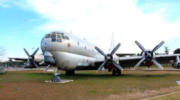 Museo del aire, un paseo por la historia del avión