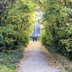 Parque del Capricho, un placer para los sentidos