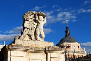 Detalle-palacio-de-aranjuez