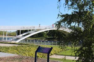 Puente-parque-juan-carlos-I