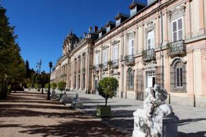 Palacio-de-la-granja