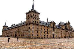 Monasterio-del-Escorial