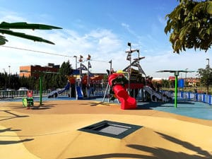 Parque-Peter-Pan-Getafe
