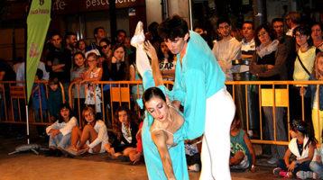 Fitec, el festival de Teatro de Getafe