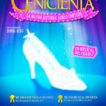 Cenicienta, el musical para hacerte soñar