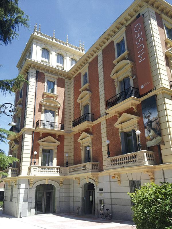 Museo Lázaro Galdiano, un museo para el coleccionismo - planinfantil.es