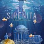 La Sirenita, un musical lleno de color