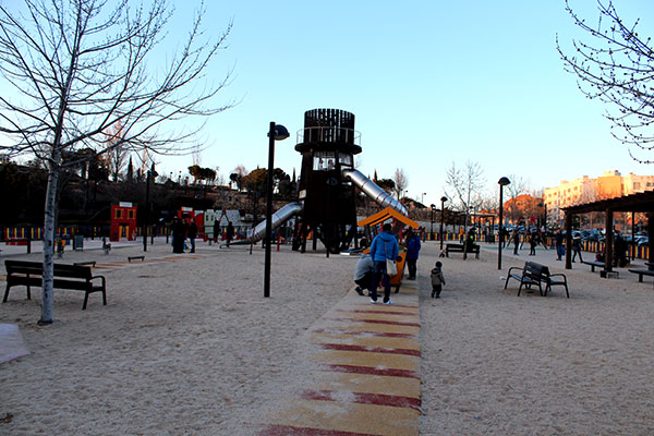 Parque-del-oeste-Alcobendas