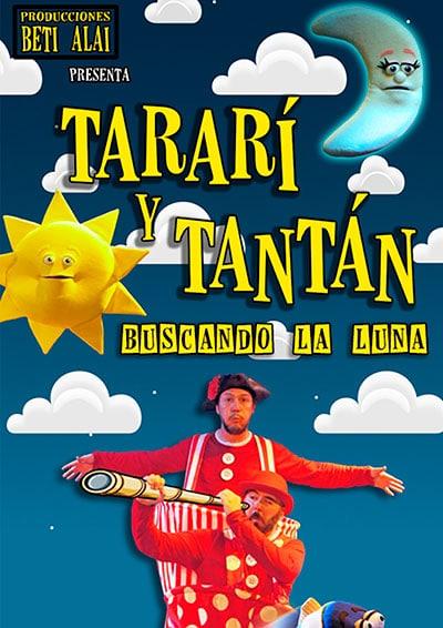 Tarari-y-Tantan