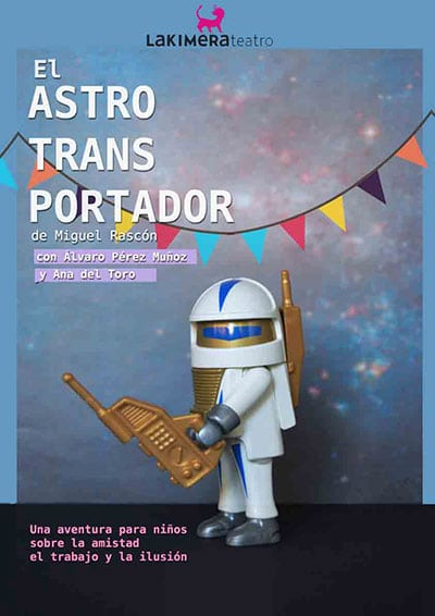 El-astrotransportador