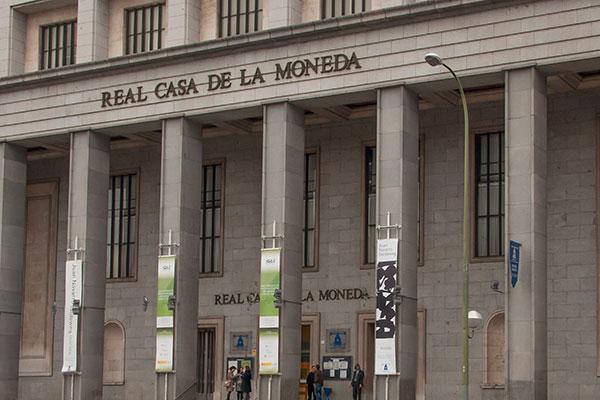 D a internacional de los museos en la casa de la moneda - Casa de la moneda empleo ...
