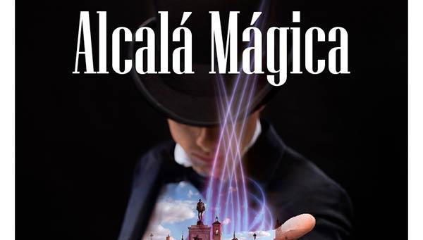 Alcala-magica