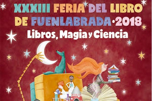 Feria-del-libro-Fuenlabrada