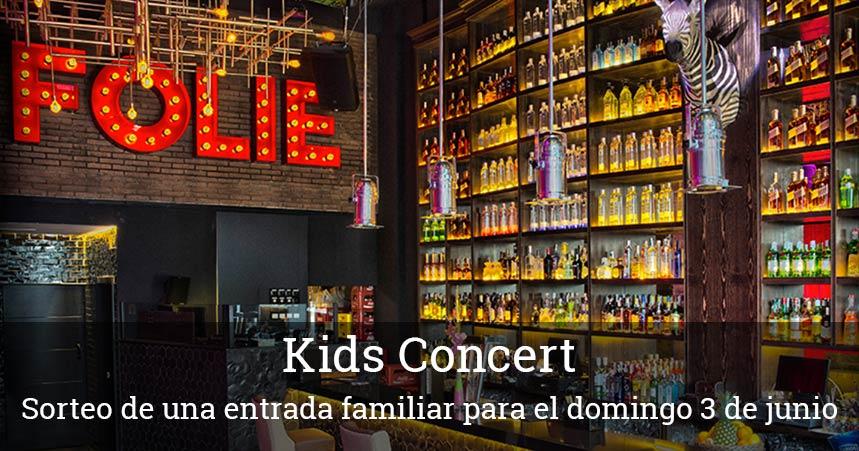 Kids-concert