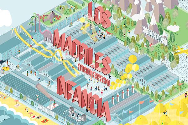 Los-madriles