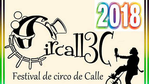 Circall-2018
