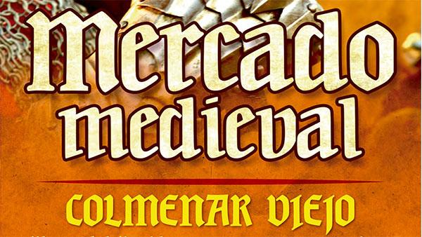 Mercado-medieval-Colmenar-Viejo
