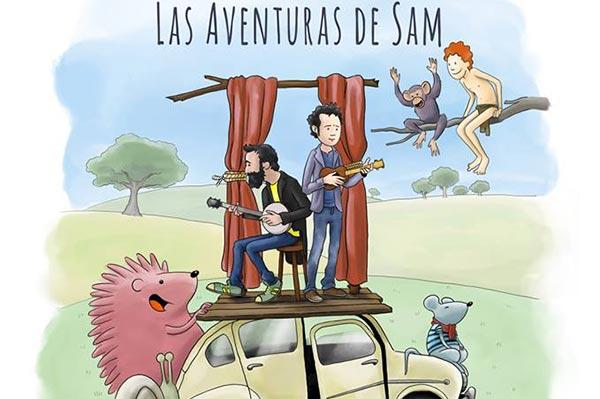 Las-aventuras-de-Sam
