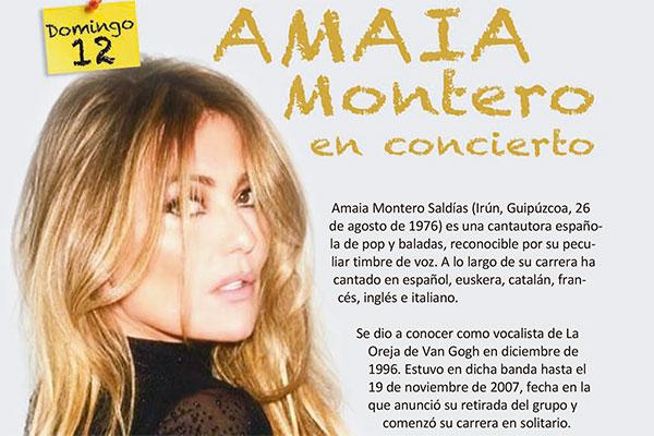 Amaia-Montero