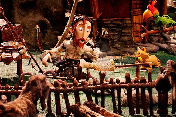Selkirk-el-verdadero-Robinson-Crusoe