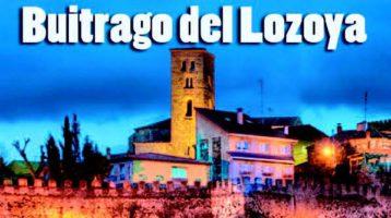 Fiestas de Buitrago del Lozoya 2018