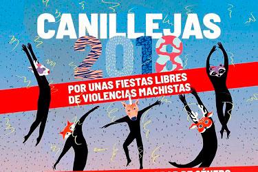 Fiestas Planinfantil es Canillejas De 2018 trdCshxBQo