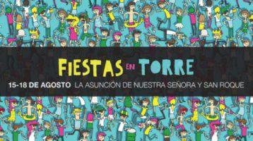 Fiestas de Torrelodones 2018
