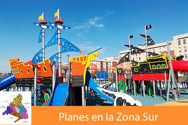 Planes Con Niños En La Zona Sur De Madrid Planinfantil Es