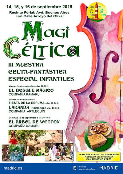 Magi-Celtica