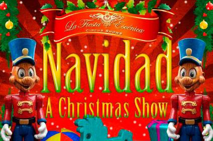 Navidad-A-Christmas-Show