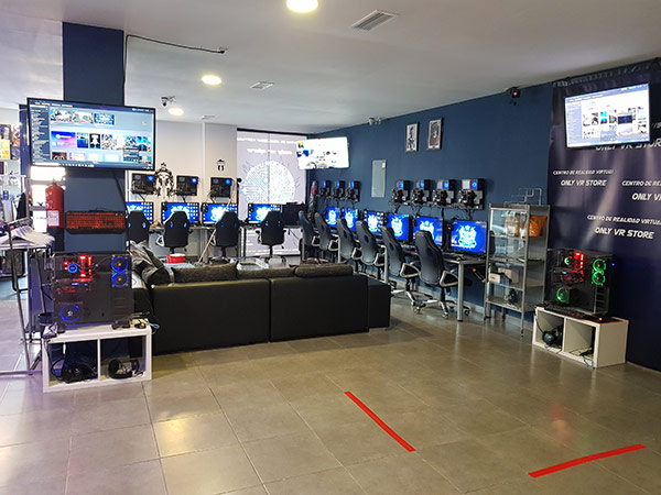 only-vr-store