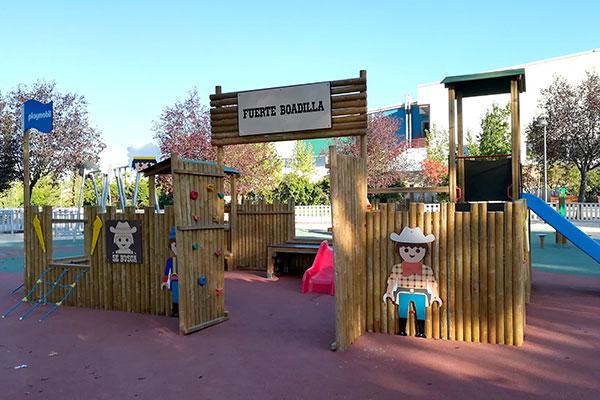 Parque-de-Playmobil