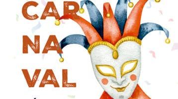 Carnaval de Móstoles 2019
