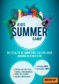 campamento-verano-grow-up