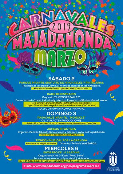 carnaval-de-majadahonda-2019
