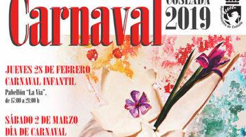 Carnaval de Coslada 2019