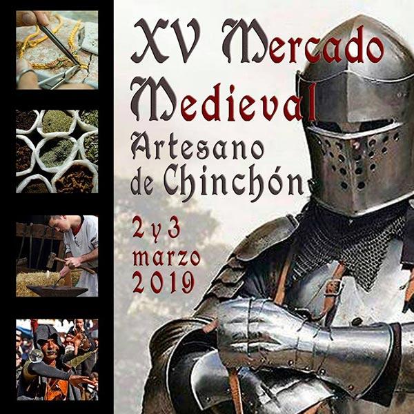 mercado-medieval-chinchon -2019
