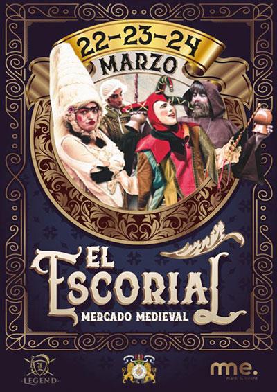 mercado-medieval-el-escorial-2019
