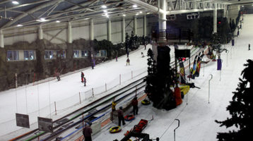 snow-zone