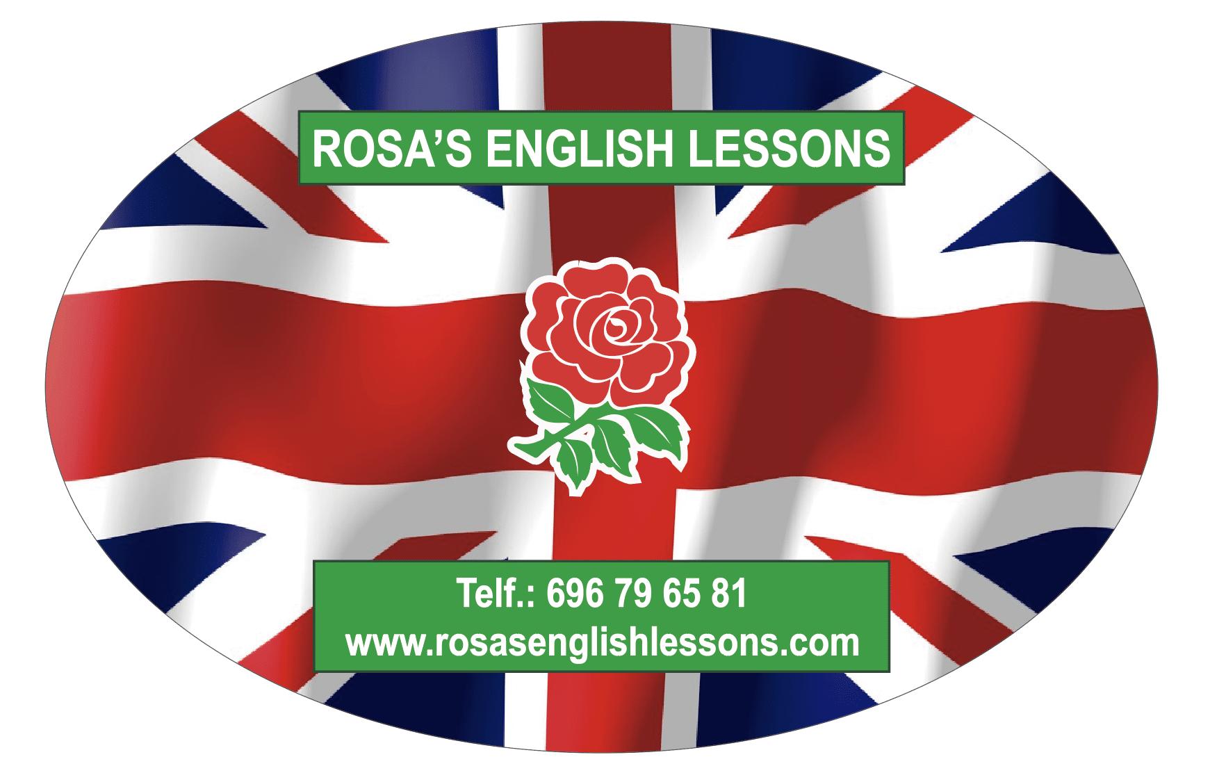 rosas-english-lessons