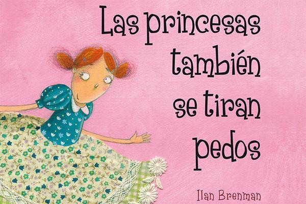 las-princesas-tambien-se tiran-pedos