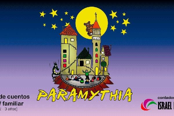 paramythia