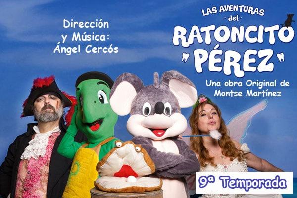 las-aventuras-del-ratoncito-perez