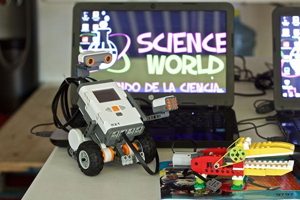 science-world