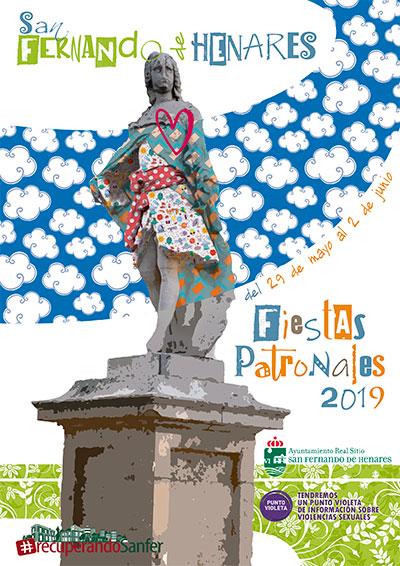 fiestas-de-san-fernando-de-henares-2019