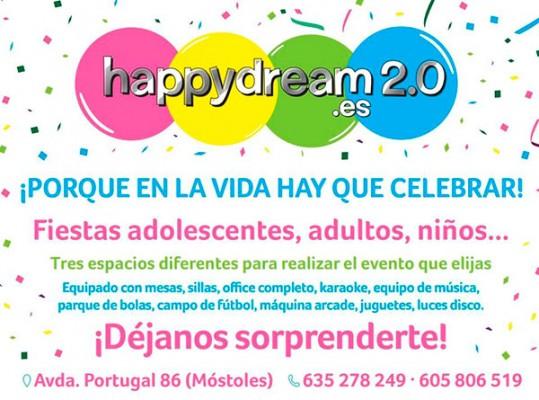 happydream-2.0