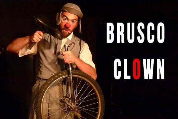 brusco-clown