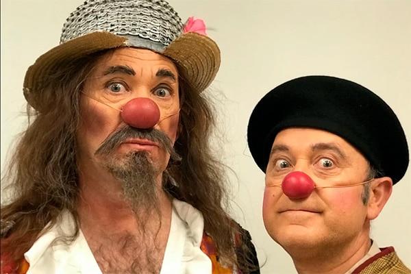 clownquijote