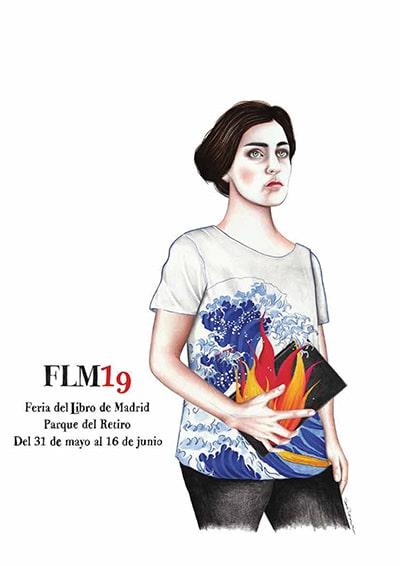 6aa8ad056 Programación infantil de la Feria del Libro 2019 de Madrid ...
