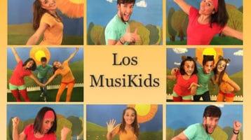 los-musikids